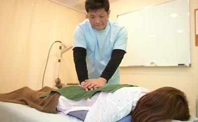 腰痛・膝・関節の痛みの症状の原因