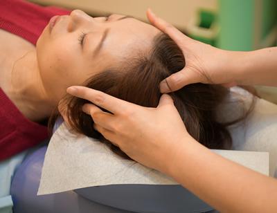 眼精疲労・自律神経失調症の改善方法
