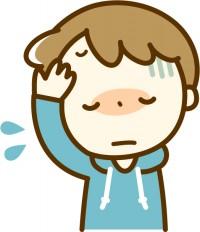 役立つツボ:緊張時発汗を抑えたり、車酔いを抑えるツボ『中渚』