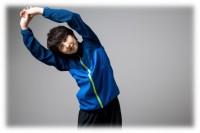 運動不足を改善するための初回の運動量は?