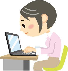 ダメ姿勢(スマホ姿勢、パソコン姿勢)の特徴
