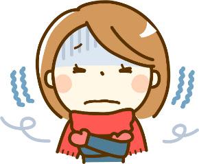 寒くなると肩こりが改善しにくくなる理由